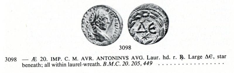 Bronze d'Antioche pour Elagabale Img43110