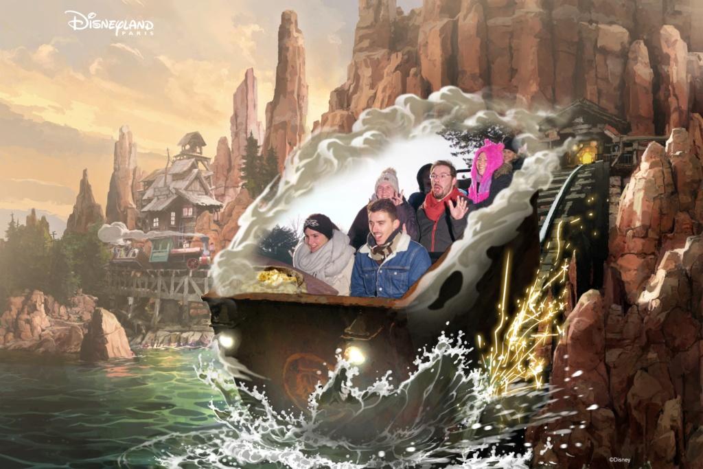 Deux saisons pour le prix d'une !!! Disneyland Hôtel janvier 2019 - Page 4 11h3910