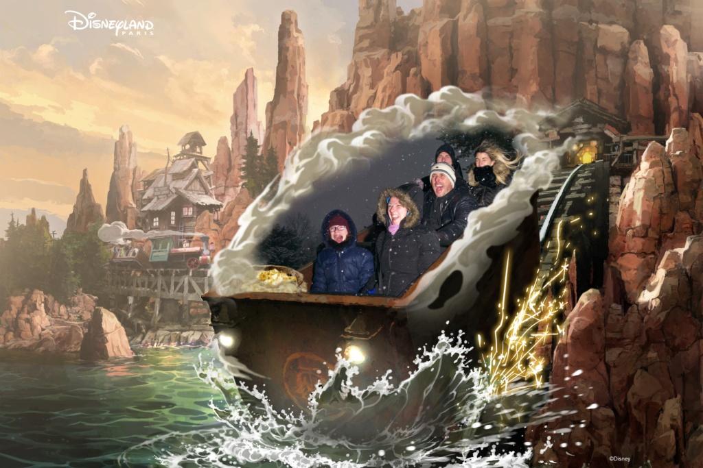Deux saisons pour le prix d'une !!! Disneyland Hôtel janvier 2019 - Page 6 13h5110