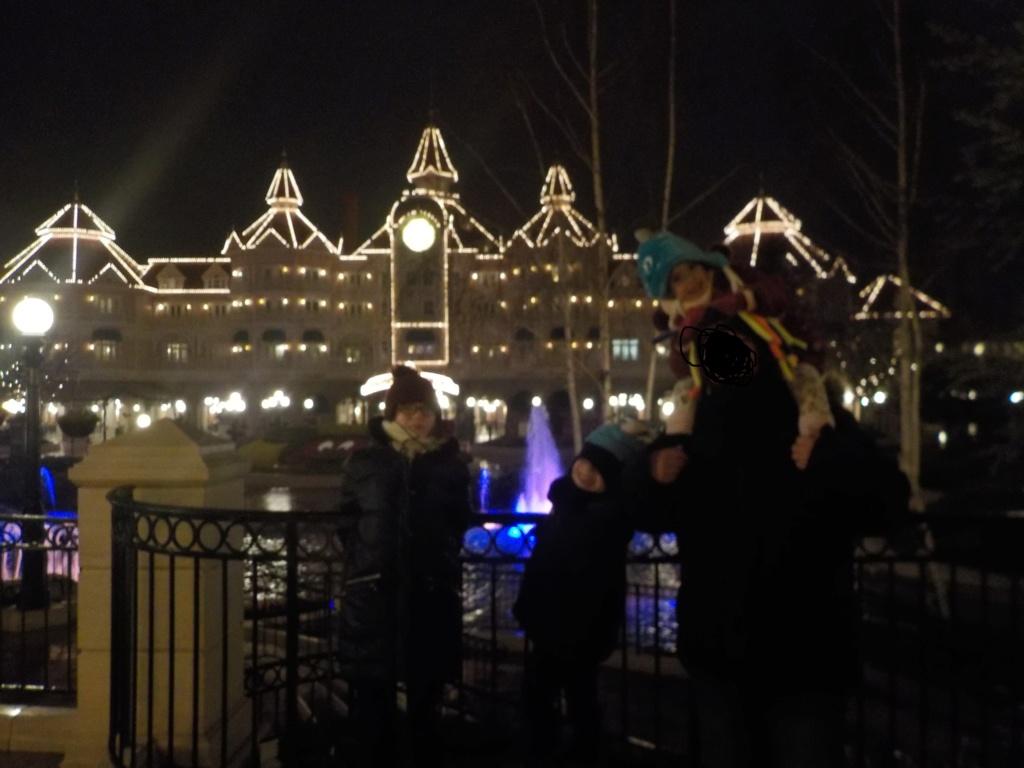 Deux saisons pour le prix d'une !!! Disneyland Hôtel janvier 2019 - Page 4 Dscn3336