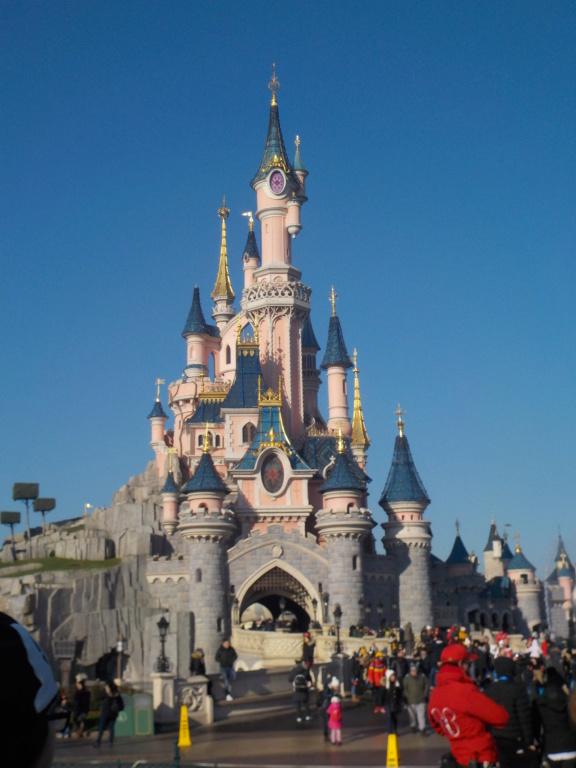 Deux saisons pour le prix d'une !!! Disneyland Hôtel janvier 2019 - Page 4 Dscn3361