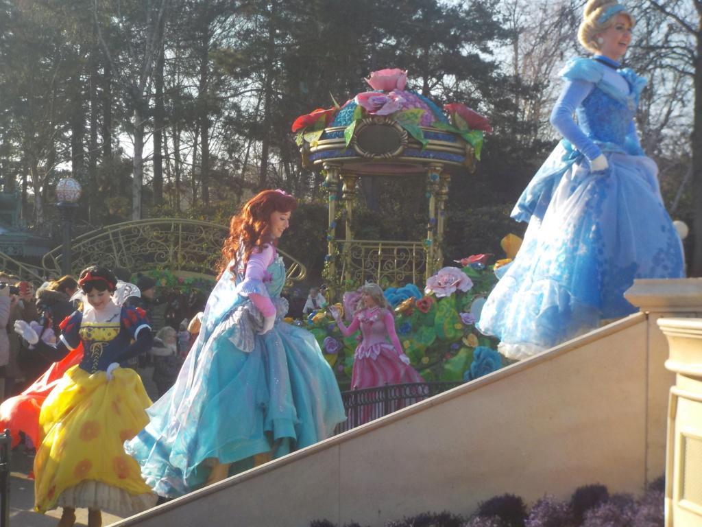 Deux saisons pour le prix d'une !!! Disneyland Hôtel janvier 2019 - Page 4 Dscn3367