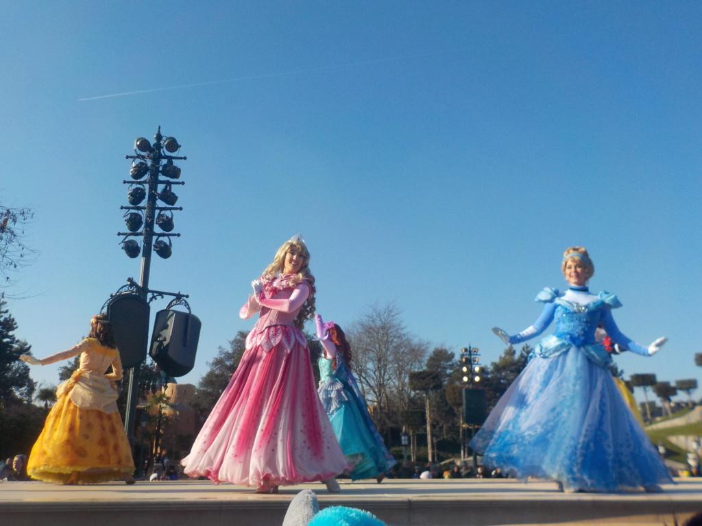 Deux saisons pour le prix d'une !!! Disneyland Hôtel janvier 2019 - Page 4 Dscn3368