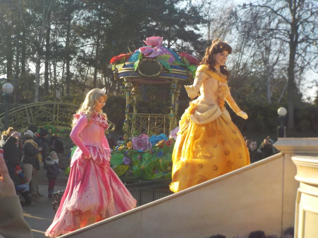 Deux saisons pour le prix d'une !!! Disneyland Hôtel janvier 2019 - Page 4 Dscn3369
