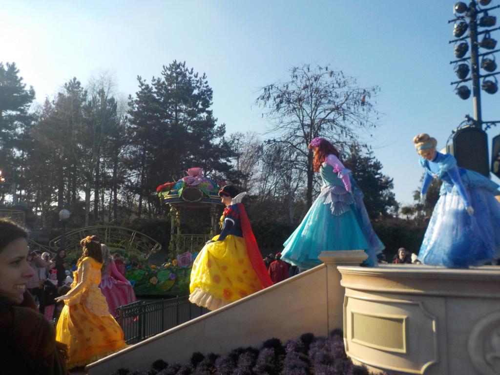 Deux saisons pour le prix d'une !!! Disneyland Hôtel janvier 2019 - Page 4 Dscn3410