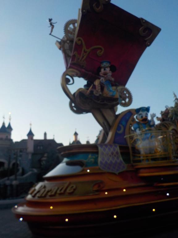 Deux saisons pour le prix d'une !!! Disneyland Hôtel janvier 2019 - Page 5 Dscn3421
