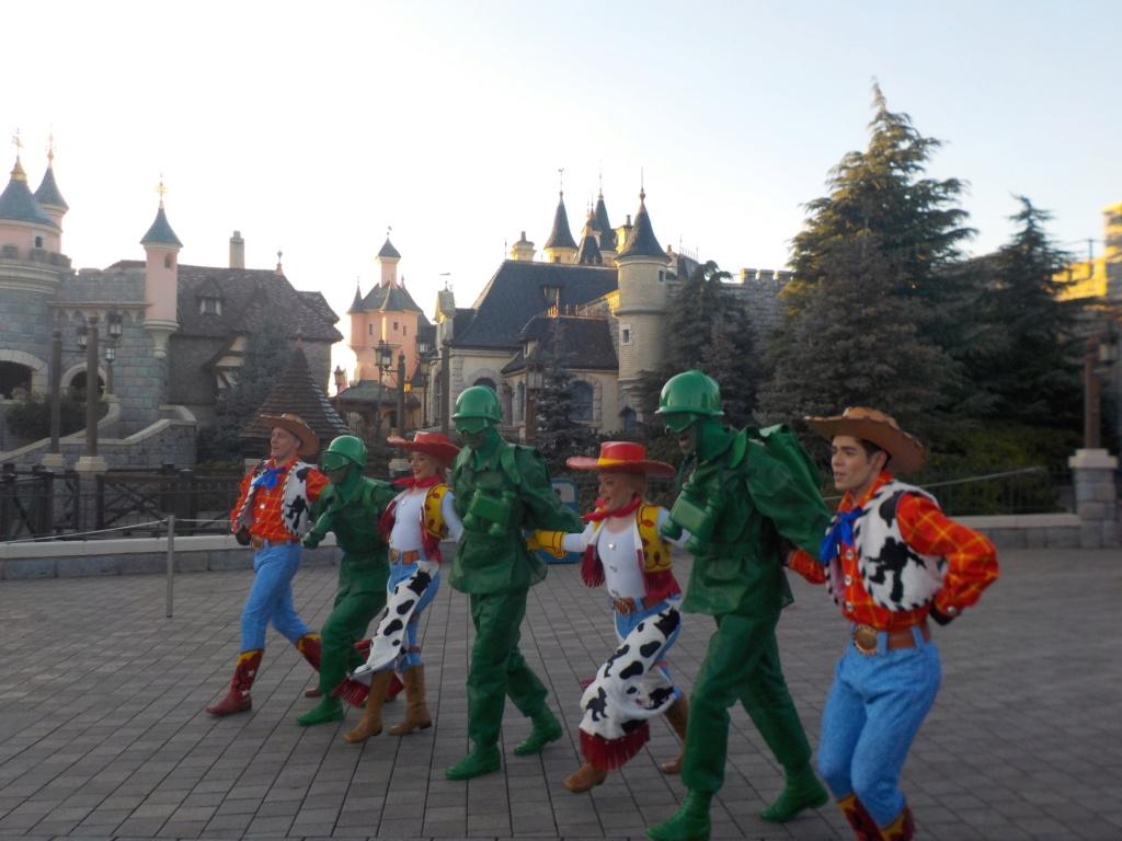 Deux saisons pour le prix d'une !!! Disneyland Hôtel janvier 2019 - Page 5 Dscn3423