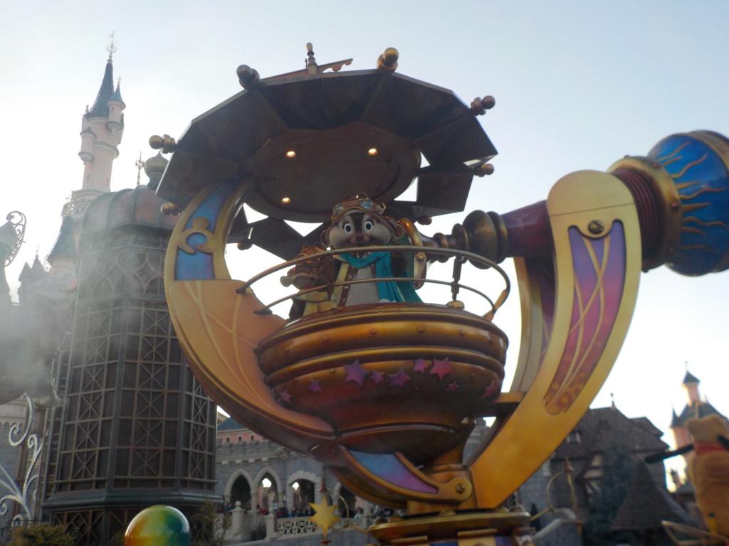Deux saisons pour le prix d'une !!! Disneyland Hôtel janvier 2019 - Page 5 Dscn3424