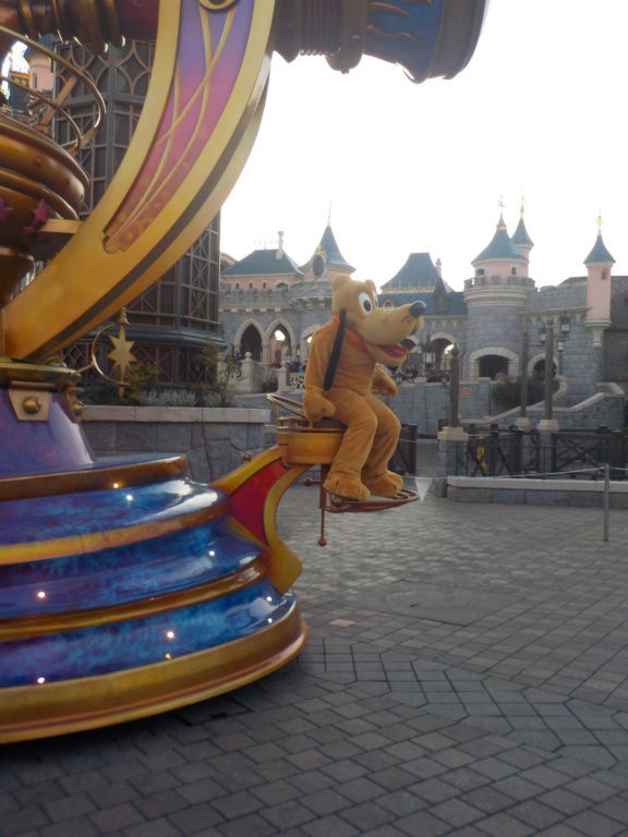 Deux saisons pour le prix d'une !!! Disneyland Hôtel janvier 2019 - Page 5 Dscn3425