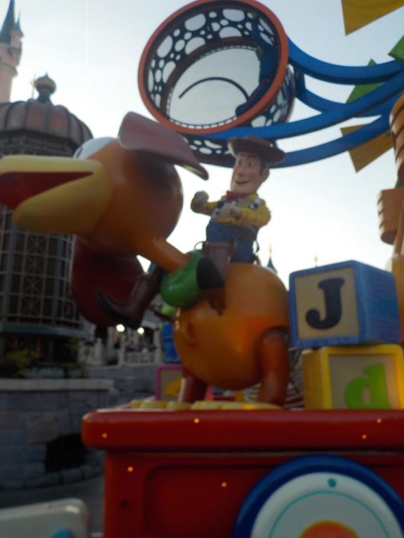 Deux saisons pour le prix d'une !!! Disneyland Hôtel janvier 2019 - Page 5 Dscn3428