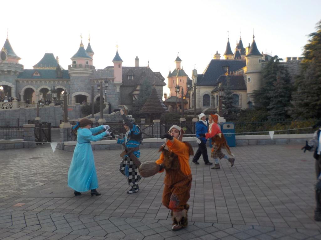 Deux saisons pour le prix d'une !!! Disneyland Hôtel janvier 2019 - Page 5 Dscn3429