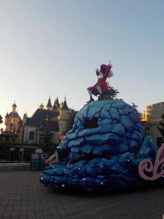 Deux saisons pour le prix d'une !!! Disneyland Hôtel janvier 2019 - Page 5 Dscn3432