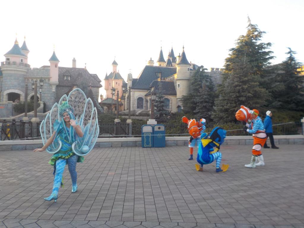 Deux saisons pour le prix d'une !!! Disneyland Hôtel janvier 2019 - Page 5 Dscn3434