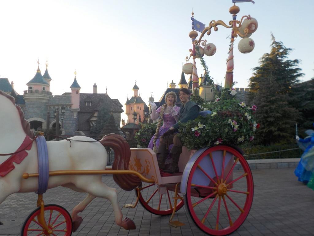 Deux saisons pour le prix d'une !!! Disneyland Hôtel janvier 2019 - Page 5 Dscn3439