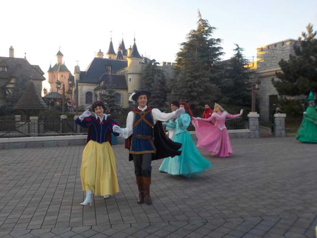 Deux saisons pour le prix d'une !!! Disneyland Hôtel janvier 2019 - Page 5 Dscn3440