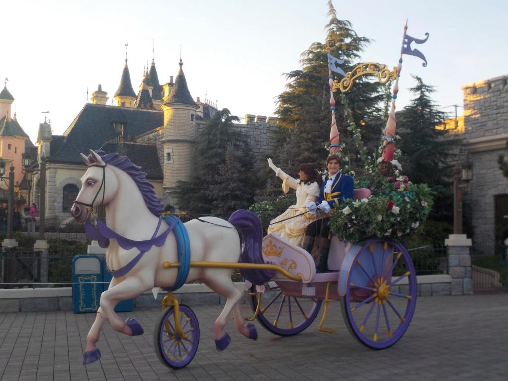 Deux saisons pour le prix d'une !!! Disneyland Hôtel janvier 2019 - Page 5 Dscn3445