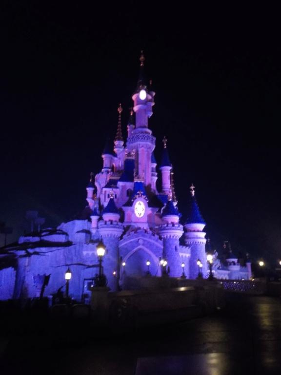 Deux saisons pour le prix d'une !!! Disneyland Hôtel janvier 2019 - Page 5 Dscn3517