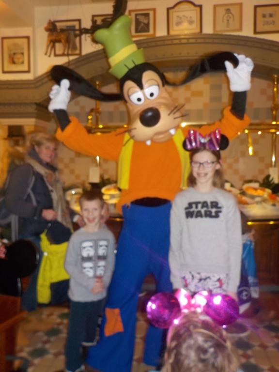 Deux saisons pour le prix d'une !!! Disneyland Hôtel janvier 2019 - Page 5 Dscn3522