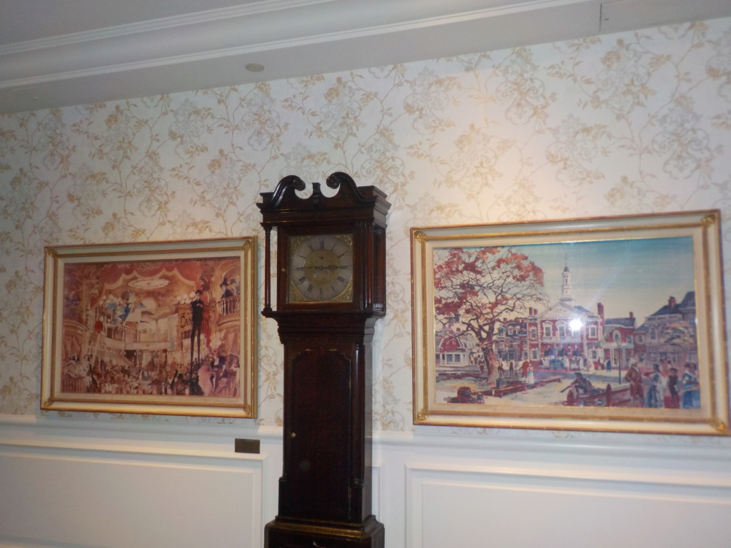 Deux saisons pour le prix d'une !!! Disneyland Hôtel janvier 2019 - Page 6 Dscn3627