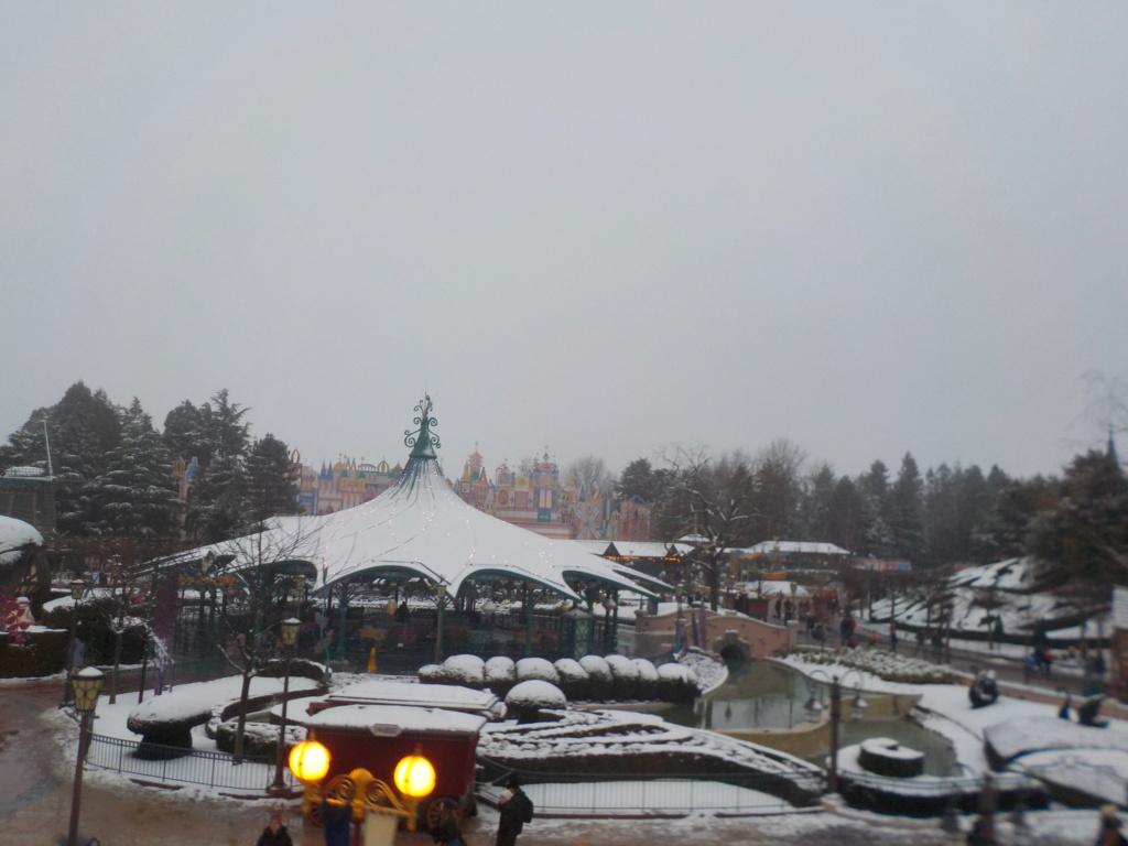 Deux saisons pour le prix d'une !!! Disneyland Hôtel janvier 2019 - Page 6 Dscn3714