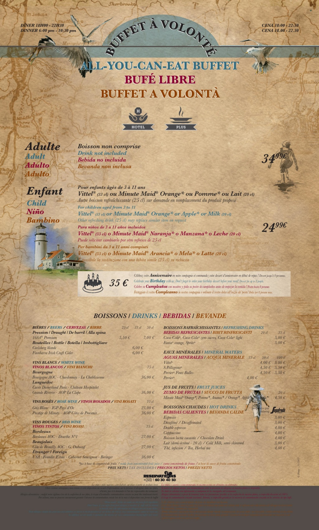Le Cape Cod de l'hôtel Newport Bay Club (carte p.2) - Page 2 H03r0010