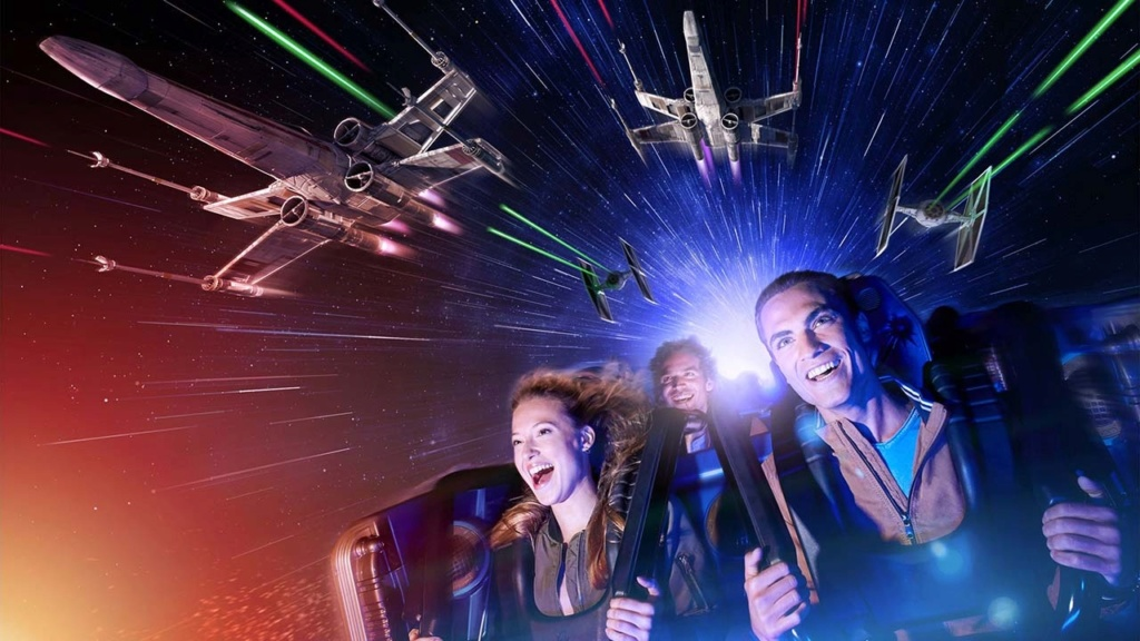 Légendes de la Force : Une Célébration Star Wars (du 12 janvier au 17 mars 2019) Hd135710