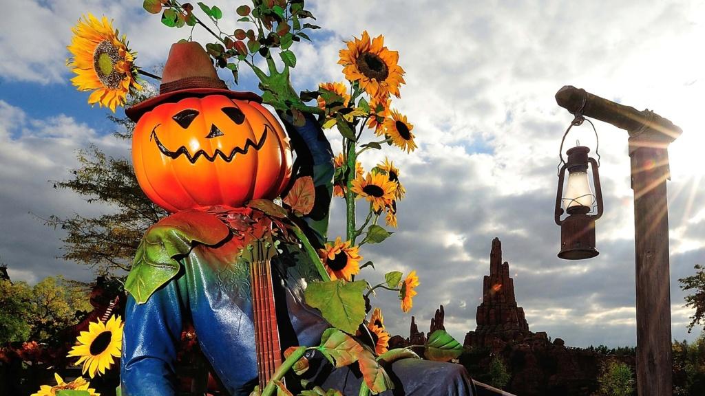 Halloween à Disneyland Paris - Page 4 N0157810