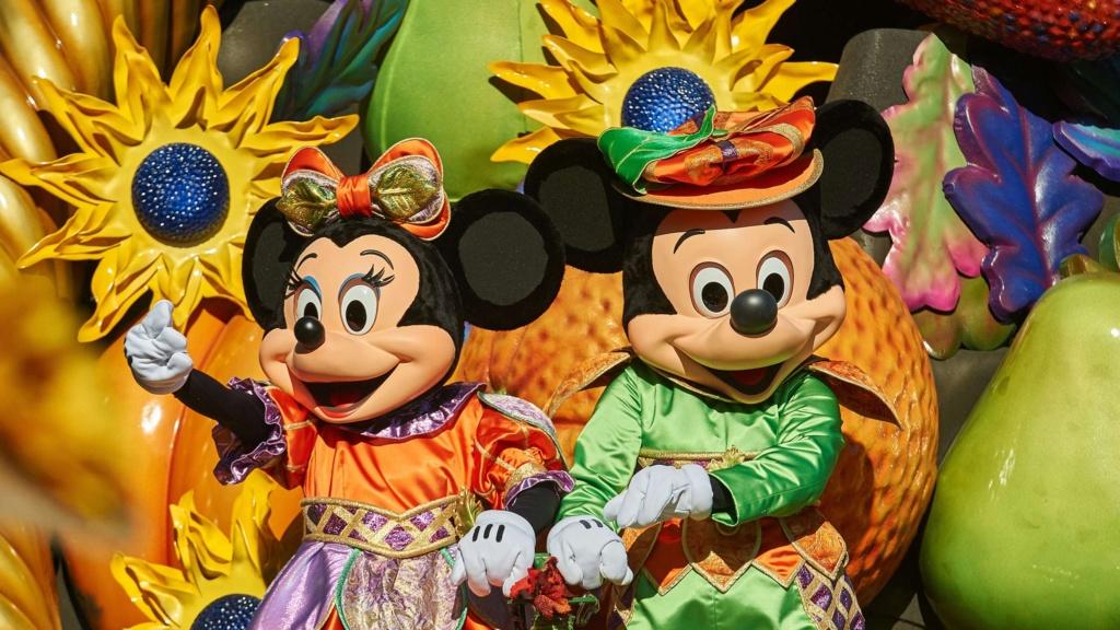 Halloween à Disneyland Paris - Page 4 N0203710