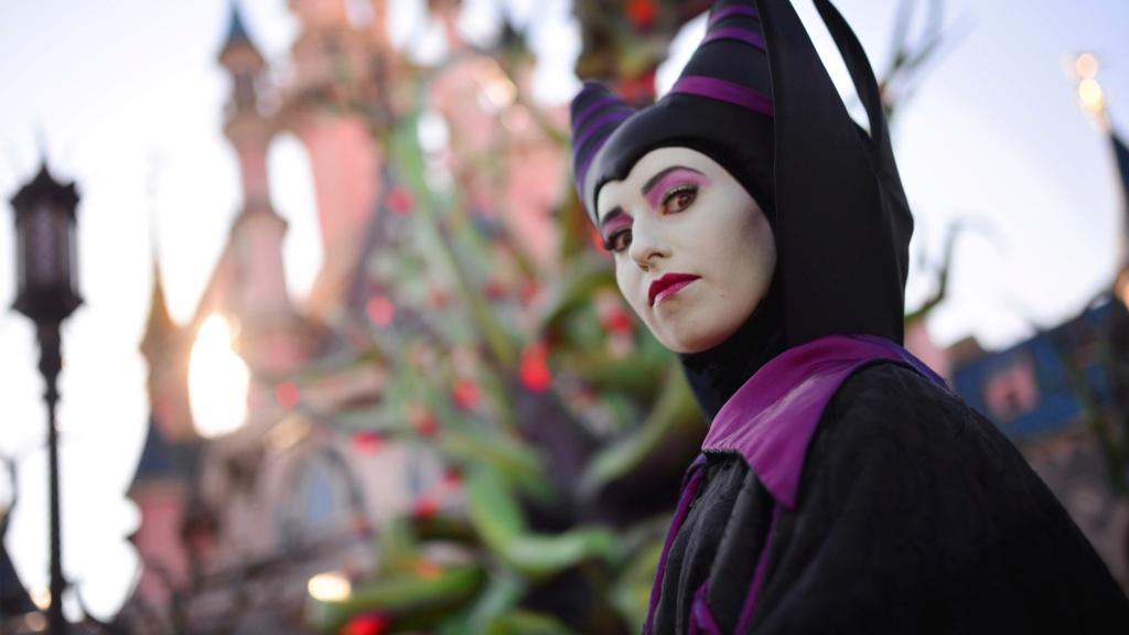 Halloween à Disneyland Paris - Page 4 N0216910