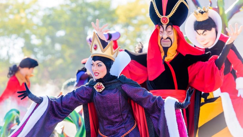 Halloween à Disneyland Paris - Page 4 N0217410