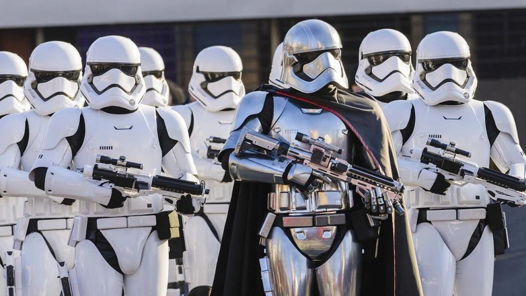 Légendes de la Force : Une Célébration Star Wars (du 12 janvier au 17 mars 2019) N0253310