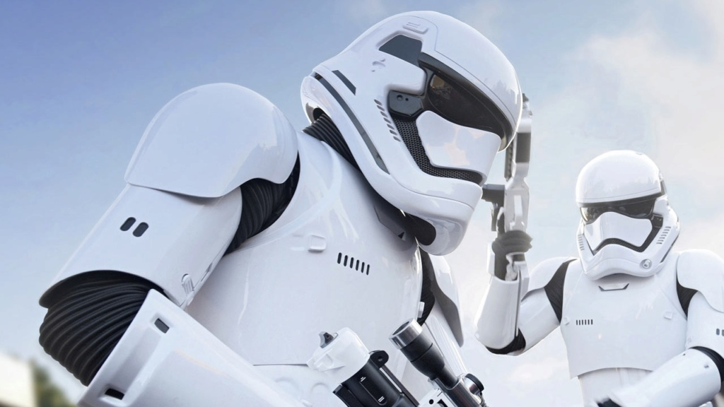 Légendes de la Force : Une Célébration Star Wars (du 12 janvier au 17 mars 2019) N0254510