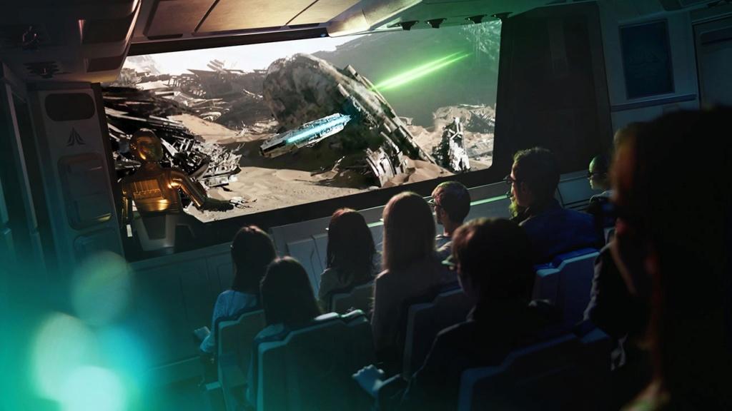 Légendes de la Force : Une Célébration Star Wars (du 12 janvier au 17 mars 2019) N0255510
