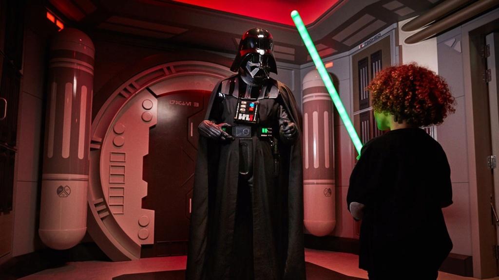 Légendes de la Force : Une Célébration Star Wars (du 12 janvier au 17 mars 2019) N0257810
