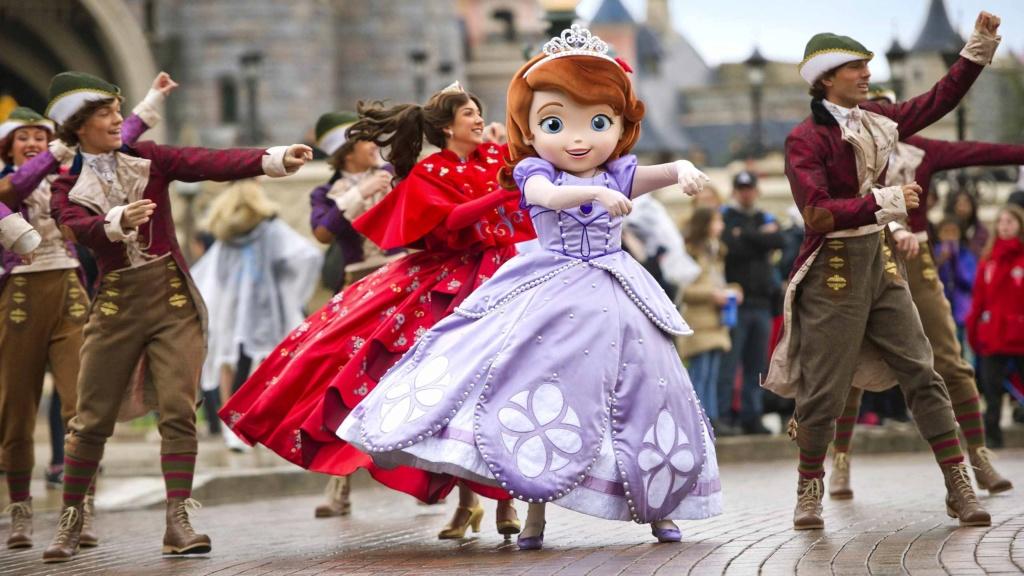 Le Festival Princesses et Pirates  (du 19 janvier au 17 mars 2019) N0292310