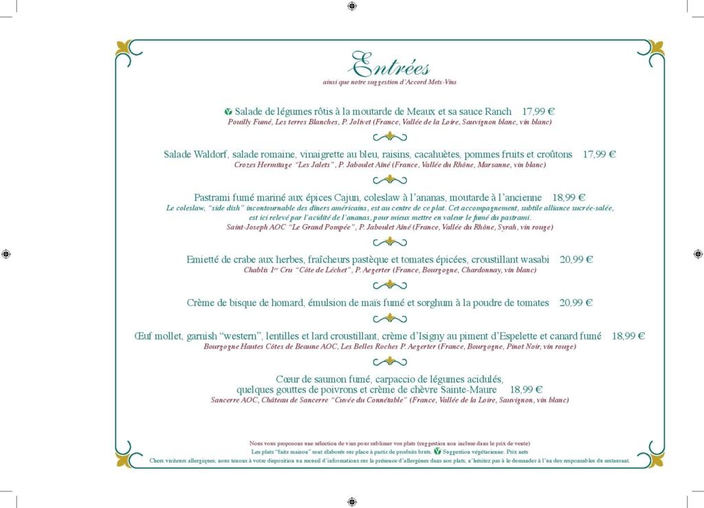 (service a table) Walt's American Restaurant (carte p.17) - Page 17 P1mr1011