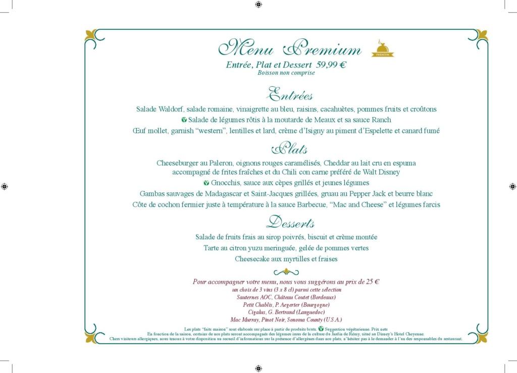 (service a table) Walt's American Restaurant (carte p.17) - Page 17 P1mr1017