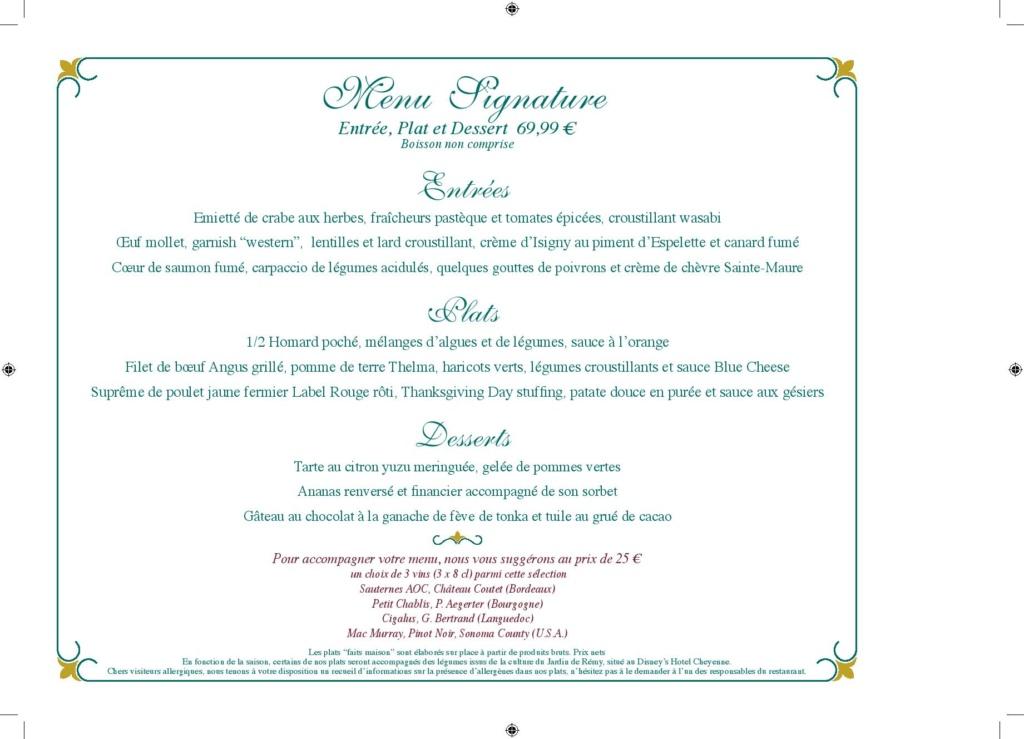 (service a table) Walt's American Restaurant (carte p.17) - Page 17 P1mr1018