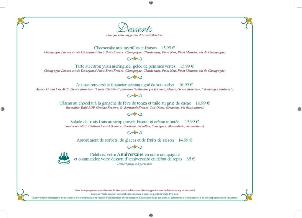 (service a table) Walt's American Restaurant (carte p.17) - Page 17 P1mr1023