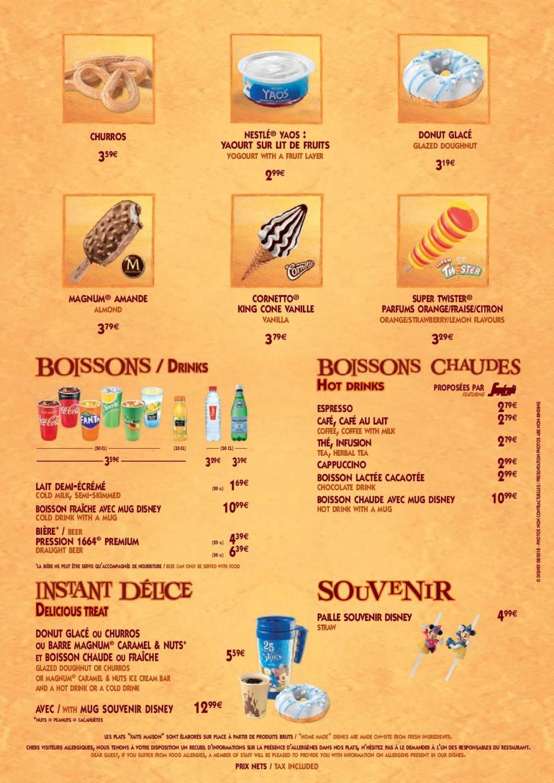 Fuente del Oro Restaurante (carte p.9) - Page 9 P1rr0111