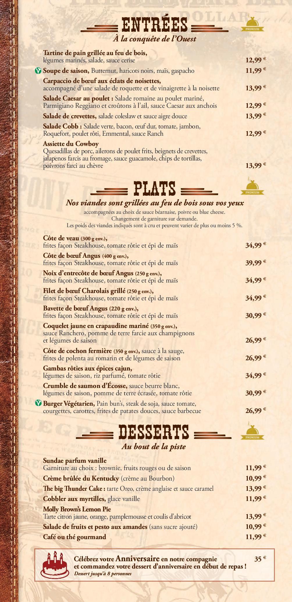 Silver Spur Steakhouse (carte p.7) - Page 7 P1rr0411