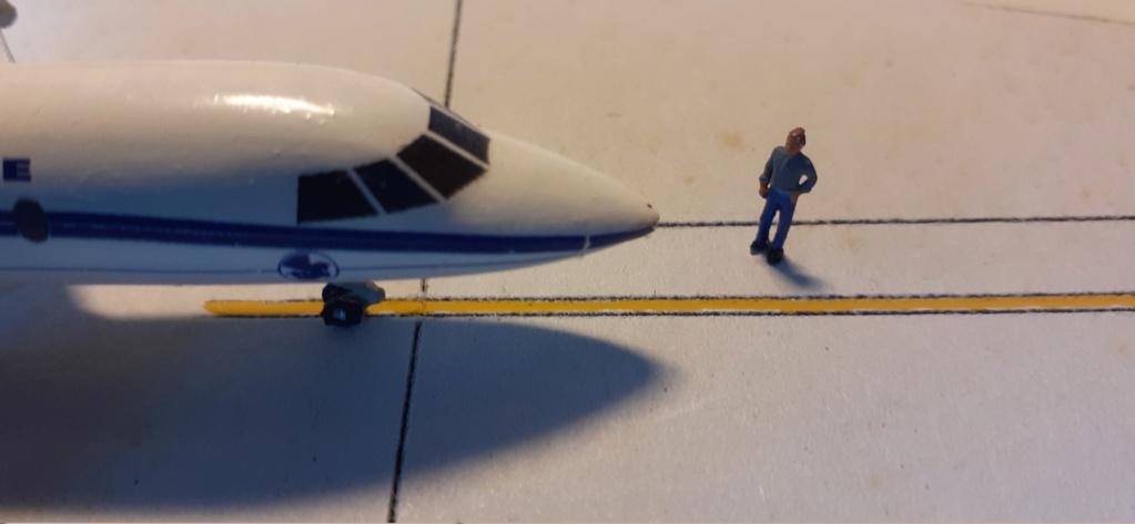 Réalisation de la maquette 1/144 d' un aéroport international (scratch) - Page 17 20200103