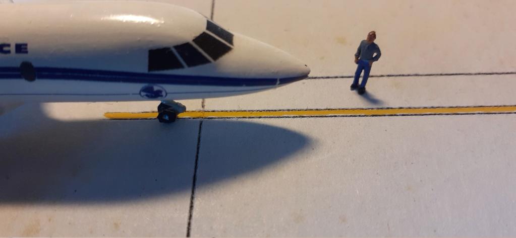 Réalisation de la maquette 1/144 d' un aéroport international (scratch) - Page 17 20200104