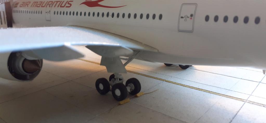 Réalisation de la maquette 1/144 d' un aéroport international (scratch) - Page 18 20200254