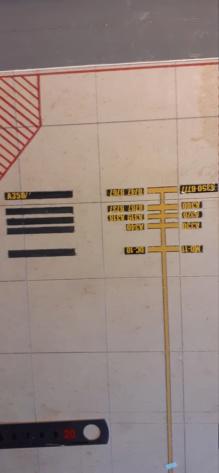 Réalisation de la maquette 1/144 d' un aéroport international (scratch) - Page 18 20200720