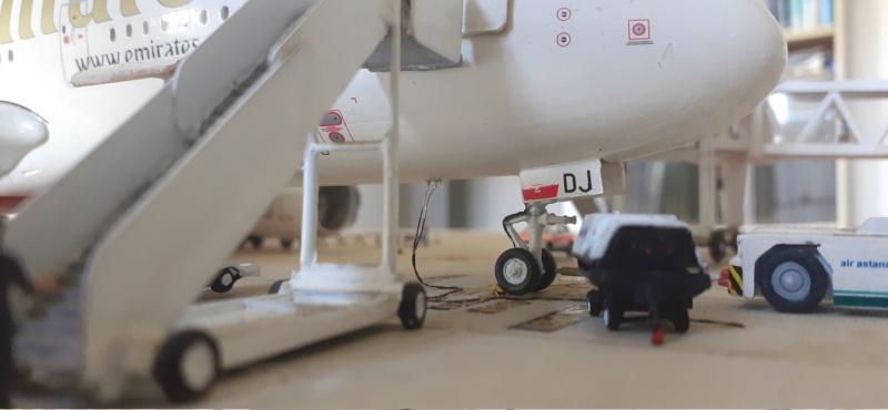 Réalisation de la maquette 1/144 d' un aéroport international (scratch) - Page 18 20200824