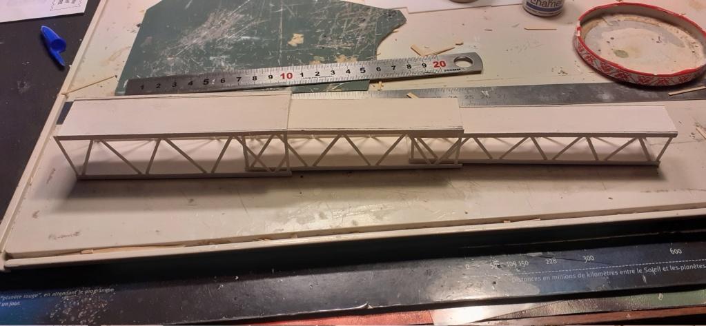 Réalisation de la maquette 1/144 d' un aéroport international (scratch) - Page 20 20201040