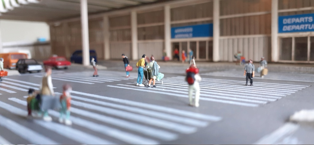 Réalisation de la maquette d'un Aéroport International (scratch) 1/144ème - Page 6 20210630