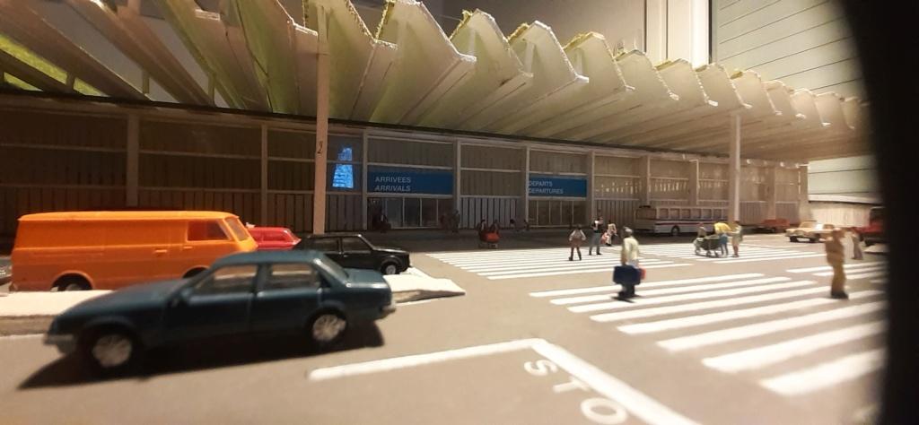 Réalisation de la maquette d'un Aéroport International (scratch) 1/144ème - Page 6 20210643