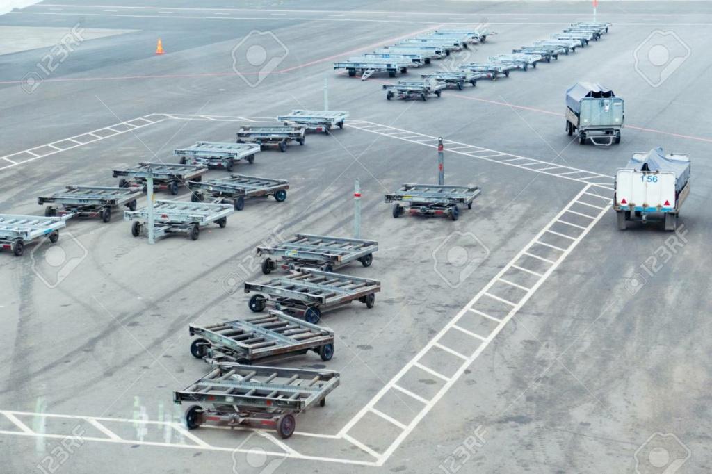 Réalisation de la maquette 1/144 d' un aéroport international (scratch) - Page 19 96931210